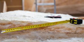 how-deep-should-insulation-be St Louis, Missouri